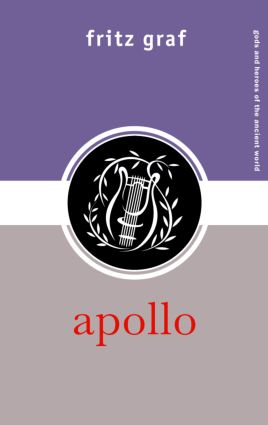 Apollo book cover