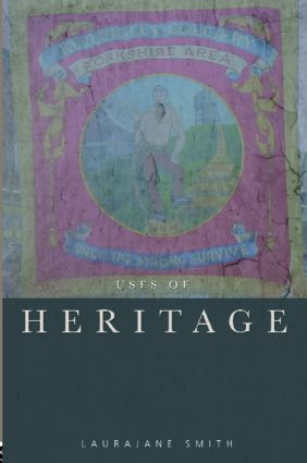 Uses of Heritage book cover