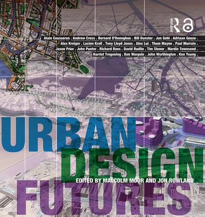 GIVING MEANING TO THE EXPERIENCE ECONOMY: USING URBAN DESIGN TO RE-ESTABLISH A PLACE IN THE NETWORKED CITY