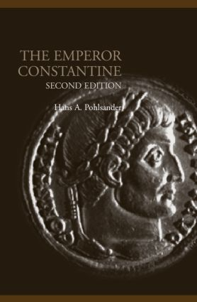 Emperor Constantine: 2nd Edition (Paperback) book cover