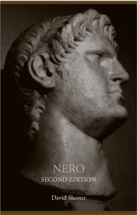 Nero book cover