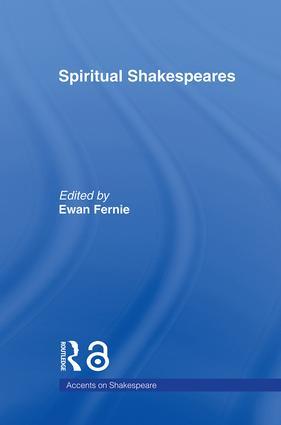 Spiritual Shakespeares