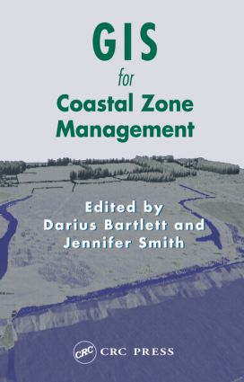 GIS for Coastal Zone Management: 1st Edition (Hardback) book cover