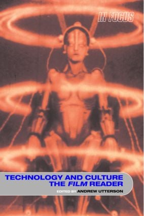 Technology and Culture, The Film Reader book cover