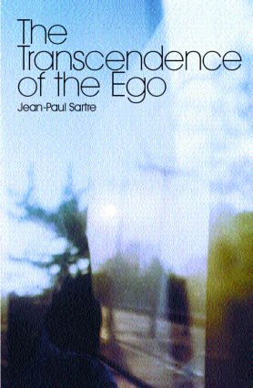 The Transcendence of the Ego