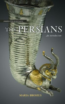 The Persians (Paperback) book cover