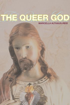 The Queer God: 1st Edition (Paperback) book cover