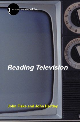 Reading Television: 2nd Edition (Paperback) book cover