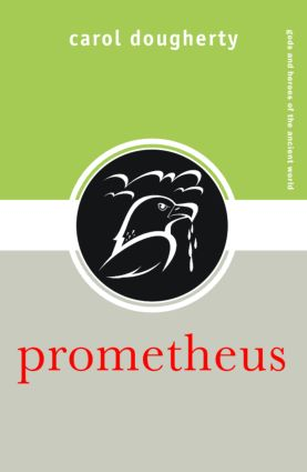 Prometheus book cover