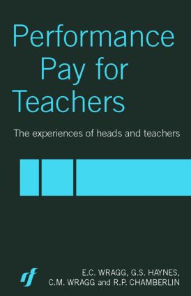 Performance Pay for Teachers