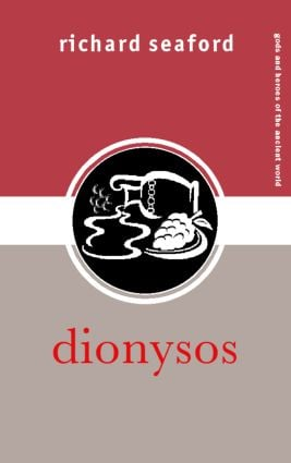 Dionysos book cover