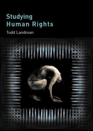 Studying Human Rights (Paperback) book cover