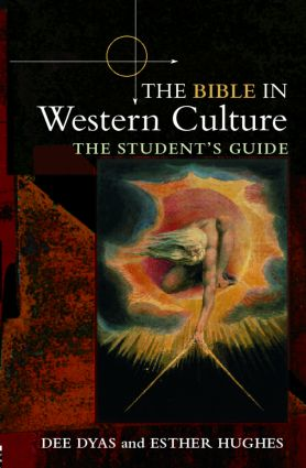 The Bible in Western Culture: The Student's Guide (Paperback) book cover