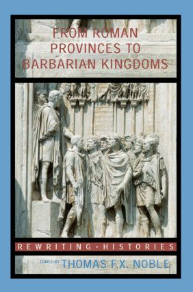 From Roman Provinces to Medieval Kingdoms book cover