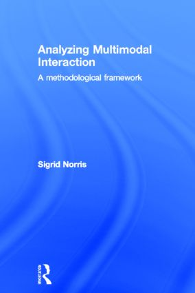 Multimodal interaction