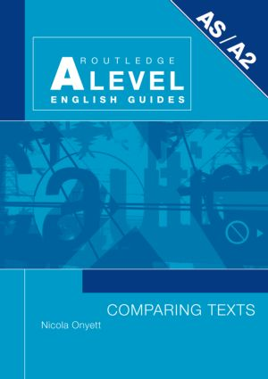 Comparing Texts (Paperback) book cover