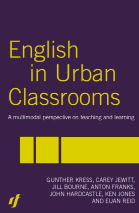 English in Urban Classrooms