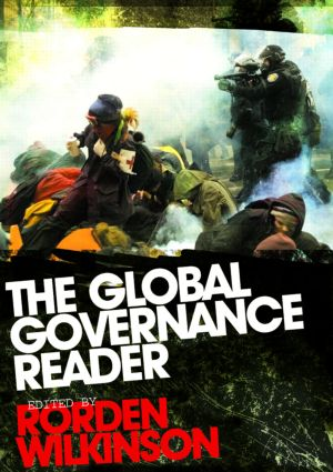 The Global Governance Reader: 1st Edition (Paperback) book cover