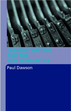 Creative Writing and the New Humanities (Paperback) book cover