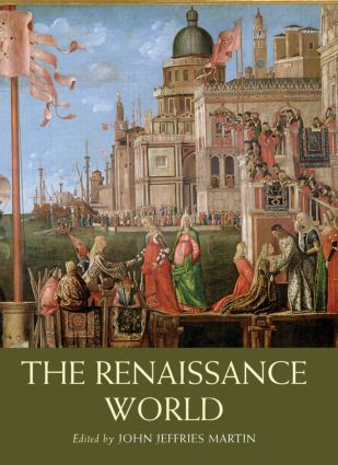 The Renaissance World book cover