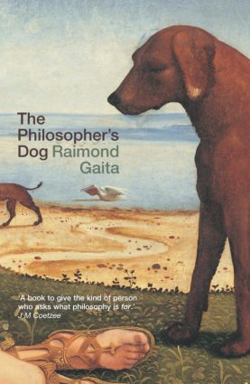 The Philosopher's Dog (Paperback) book cover