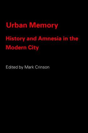 Urban Memory