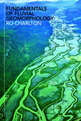 Fundamentals of Fluvial Geomorphology (Paperback) book cover