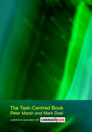 The Task-Centred Book book cover