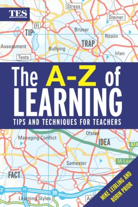 The A-Z of Learning