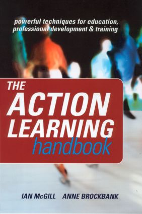 The social context of action learning Single and double loop learning 107; Emotion and action learning 109; Defensive reasoning 111; Conditions for reflec- tive learning 112; How action learning promotes double loop learning 115; Action learning, power and organizational learning 116; How action learning promotes critical reflection