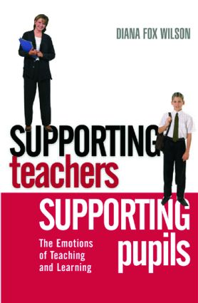 Supporting Teachers Supporting Pupils