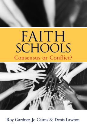 Faith schools and colleges of education since 1800