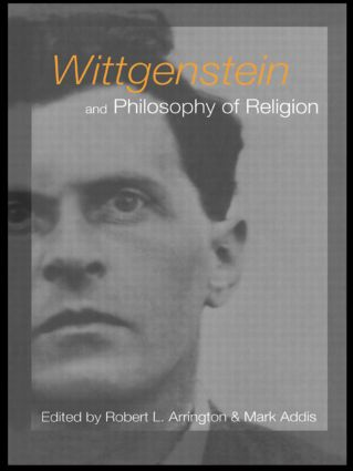Wittgenstein and Philosophy of Religion (Paperback) book cover