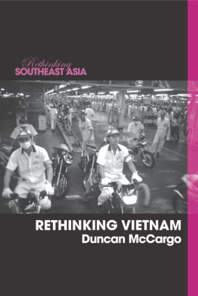 Rethinking Vietnam (Paperback) book cover