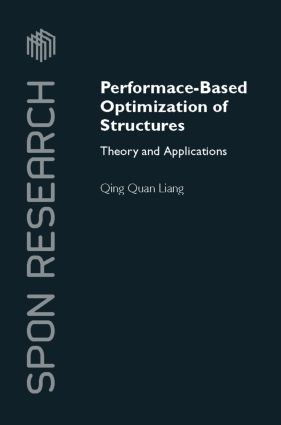 Performance-Based Optimization of Structures: Theory and Applications book cover