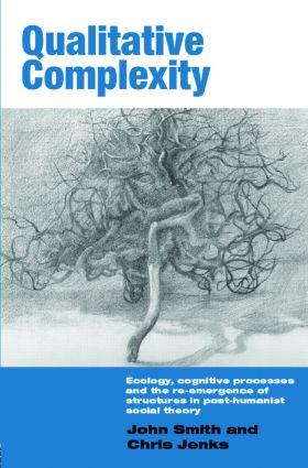 Qualitative Complexity