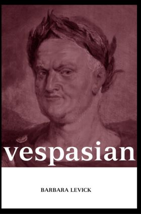 Vespasian (Paperback) book cover