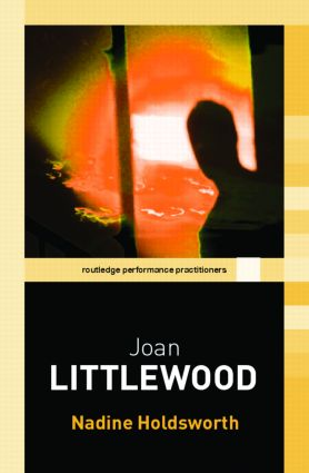 Joan Littlewood (Paperback) book cover