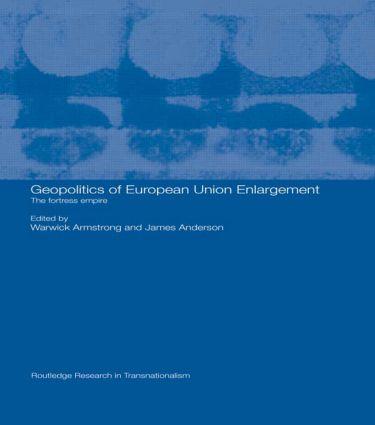 Geopolitics of European Union Enlargement
