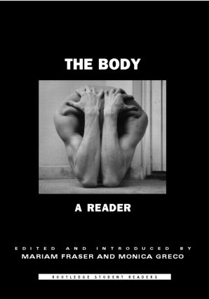 The Body: A Reader (Paperback) book cover