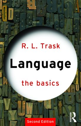 Language: The Basics