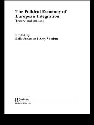 An American–European divide in European integration studies