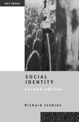 Social Identity book cover