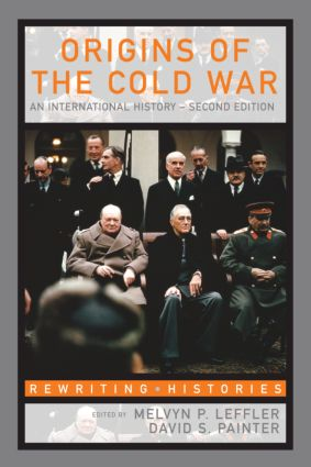 Origins of the Cold War: An International History book cover