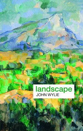 Landscape book cover