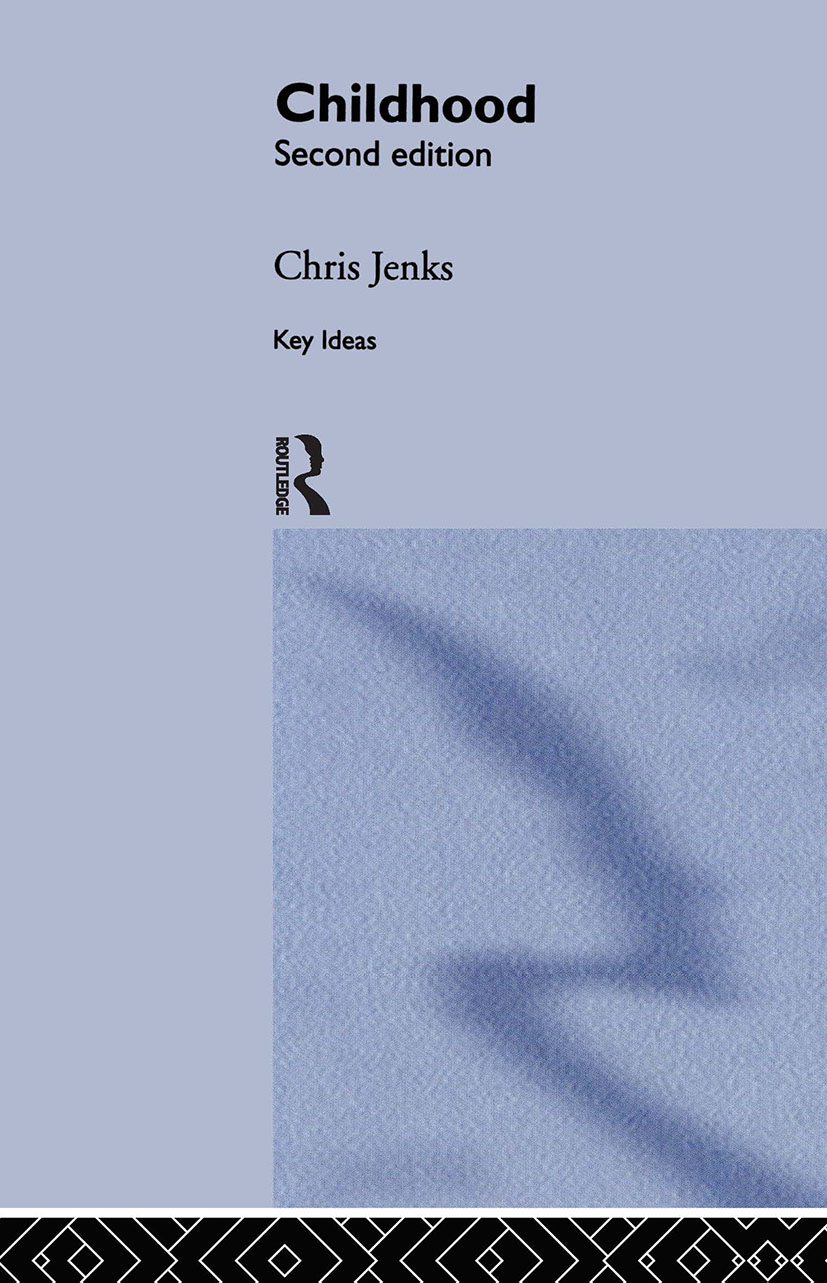 Childhood: Second edition, 2nd Edition (Paperback) book cover