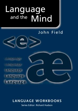 Language and the Mind (Paperback) book cover