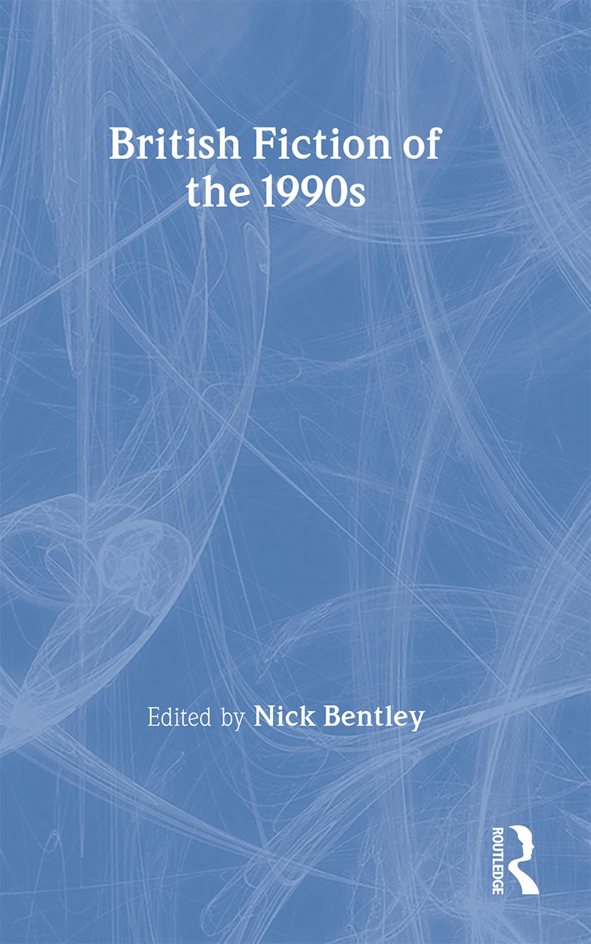 British Fiction of  the 1990s