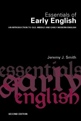 Essentials of Early English