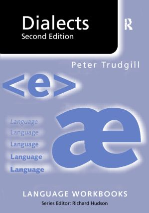 Dialects: 2nd Edition (Paperback) book cover
